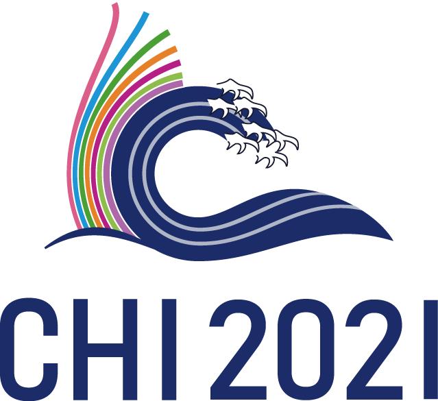 CHI2021 logo