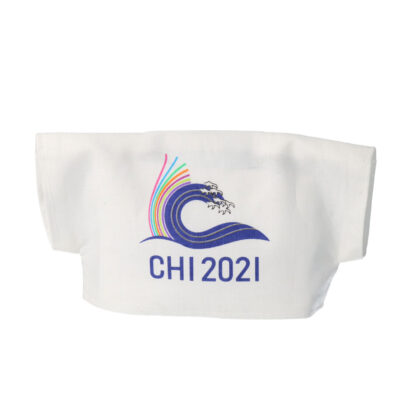 CHI2021 happi coat back image