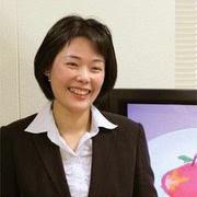 Portrait of Asako Nishitai-Kimura