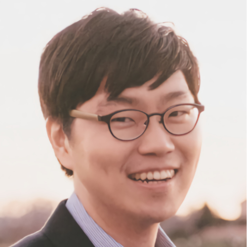 Portrait of Juho Kim