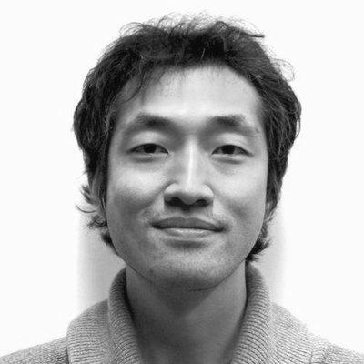 Portrait of Kohei Matsumara