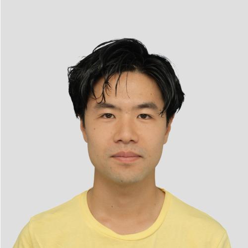 Portrait of Masa Ogata