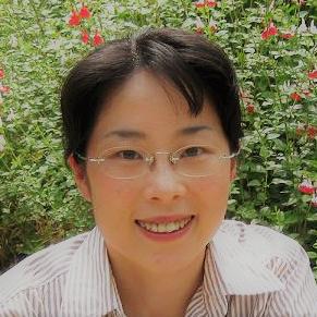 Portrait of Naomi Yamashita