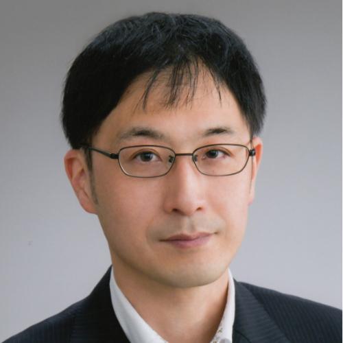 Portrait of Takeo Igarashi