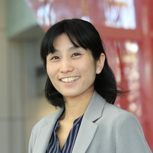 Portrait of Yuki Igarashi